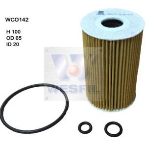 Wesfil Oil Filter - WCO142 (R2701P)