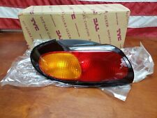 FOR 1992-95 FORD TAURUS 4-DOOR SEDAN New Replacement Taillight Assembly LH