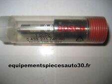 NEUF ORIGINE 0986430321 BOSCH Buse et Support de montage Diesel Injecteurs