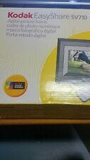 "Kodak Easy-Share SV710   7"" Digital Picture Frame 2007"