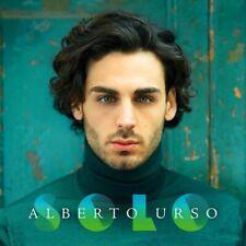 ALBERTO URSO - SOLO (AMICI 2019)  - CD NUOVO SIGILLATO