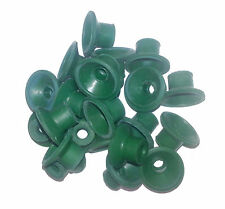 Buhrs 50 X Large Green Suckers Caps - VP500027