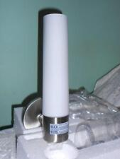 Hampton Bay Arla 1-Light Brushed Nickel Sconce NEW