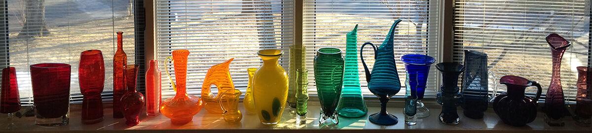 Second Chance Art Glass