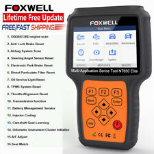 Foxwell ABS SAS Airbag Engine DPF Automotive Scanner Car Full System Diagnostic