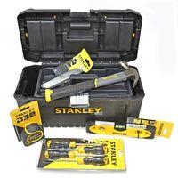 1004 Curver 157705 TOOL BOX Case Box Storage Box Engineer Technician Premium 20