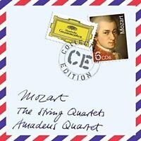 Amadeus Quartet - Mozart, W.A.: The String Quartets (DG Collectors Edition) [CD]