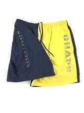 Vintage Chaps Ralph Lauren Men's Swim Trunks Size XL Color Block