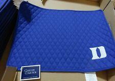 Place Mats Set Of 4 Duke University Blue Devil Royal Blue Collegiate Collection