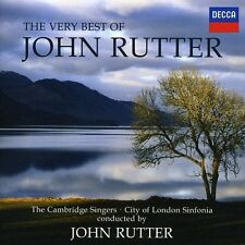 John Rutter - The Very Best of John Rutter [CD]