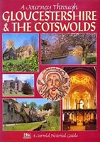 A Journey Through Gloucestershire and the Cotswolds, Very Good Books