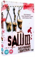 Neuf Saw III - Extreme Edition DVD