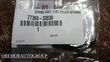 TOYOTA OEM 02-11 Camry Fuel Door-Gas Cap Hatch Spring 7736033030