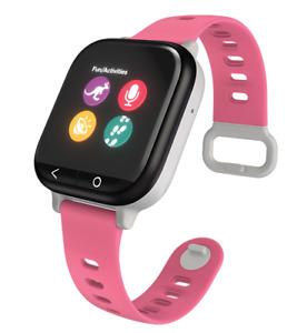 Gizmowatch Gizmo Watch Smartwatch Verizon Wireless - Pink Band*Open Box* SALE*