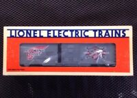 LIONEL 6-16264 RED WING SHOES BOXCAR SLIDING DOORS BRAND NEW IN BOX