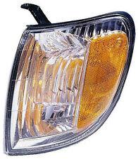 LEFT Corner Light - Fits 2000-2004 Toyota Tundra Turn Signal Lamp - NEW