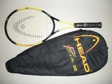HEAD RADICAL TOUR OS 107 TENNIS RACQUET 4 3/8