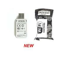 New Epson Wireless Wifi Lan Adapter 213101400 802.11B Usb
