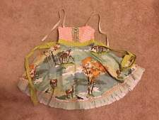Matilda Jane Platinum November in England Ellie Dress size 6 numbered 1/10