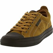 Kenneth Cole Men's Optimist Ankle-High Leather Sneaker