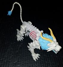 2003 Wizards Duel Masters~Deathliger Lion of Chaos Figure Shogakukan Hasbro