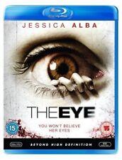 The Eye [Blu-ray] [2008] [DVD][Region 2]
