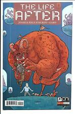 THE LIFE AFTER # 4 (ONI PRESS, FIRST PRINT, COVER A, NOV 2014), NM/MT NEW