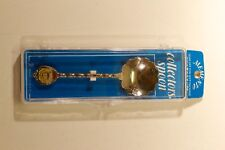 Vintage Fort Collectible Spoon Heritage Plantation of Sandwich (4.5-in)