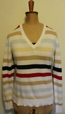 Tommy Hilfiger Cotton Striped Clothing for Women