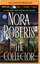 The Collector by Nora Roberts (2014, MP3 CD, Unabridged)