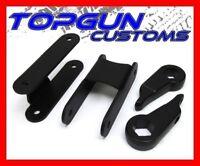 "Crown Suspension 2/""-3/"" Torsion key Lowering Drop Kit for 1982-04 S10 Blazer 4WD"