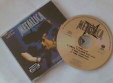 """♪♪ METALLICA """"Fuel"""" Maxi CD single PART 3 (GERMANY press) ♪♪"""