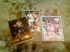 1993 PENNY HARDAWAY DRAFT GREeN #/9900 + LEGENDS PLATINUM 2500 + GOLD RC PROMO