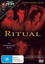 Tales From the Crypt: Ritual (DVD, 2008)