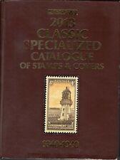 Scott Classic Specialized Catalog 2013 Used