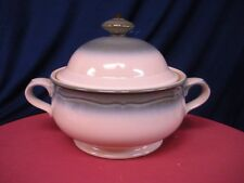 Vintage CAPTIVATE NORITAKE SOUP TUREEN covered serving dish goes w/ Mallard
