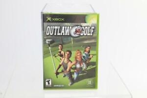 Outlaw Golf (Microsoft Xbox, 2002)