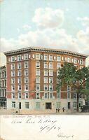 TROY NY – Rensselaer Inn - udb (pre 1908)