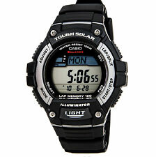 CASIO Men's WS220-1A Tough solar Digital Sport Watch Brand New without Tag