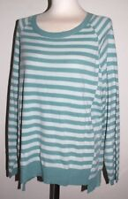 M&S Collection Ladies Jumper Size 20 Green Mix Marks & Spencer RRP £19.50 BNWT