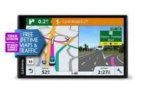"Garmin DriveSmart 61LMT-S 7"" GPS Navigator - 0100168142"