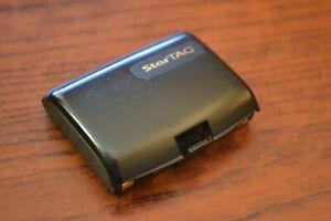 Batteria Motorola StarTAC 70 85 130 originale extra capacity battery vintage