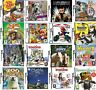 Nintendo DS Video Game Buy 1 or Bundle Up - Mario Kart Party Disney Imagine