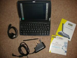Psion 7 PDA with accessories, recently serviced, 6 months warranty