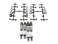 NEW TRAXXAS SLASH 2WD COMPLETE SET OF ULTRA SHOCKS FRONT REAR WITH SPRINGS 58024