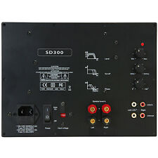 Yung SD300 300W Class D Subwoofer Amp Module No Boost