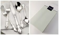 New In Box – Oneida Dover Glossy 5 Piece Place Setting 18/10 Stainless