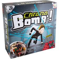 IMC Toys 94765im Spiel Chrono Bomb Gesellschaftsspiel