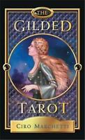 Gilded Tarot Card Deck!