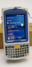 Motorola MC75A0-H80SWQQA9WR Mobile Handheld 2D Barcode Scanner- PDA MC75A
